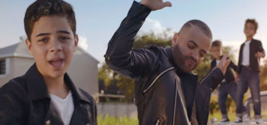 Nacho estrena clip musical junto a Los Mendoza | Captura de video