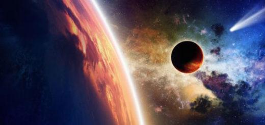 Qué es Nibiru, el planeta que algunos vinculan con el fin del mundo el próximo 23 de septiembre | Foto: Getty Images