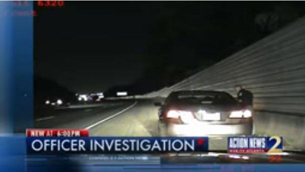 """Sólo matamos a negros"": La escandalosa declaración de un policía estadounidense | Captura de video"