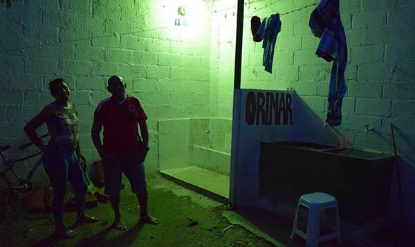 La prostitución se convierte en una opción ante la crisis |Foto: ENH