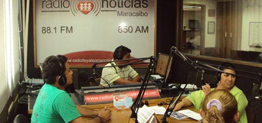 Cierran Radio Fe y Alegría |Foto: La Patilla