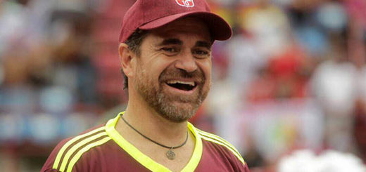 Rafael Lacava, candidato a la gobernación de Carabobo | Foto: Archivo