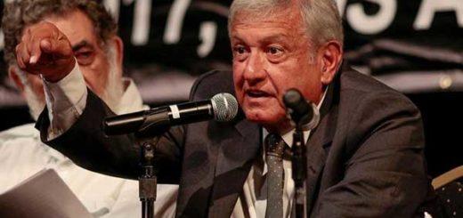 Izquierdista mexicano López Obrador se desmarca de Maduro   Reuters