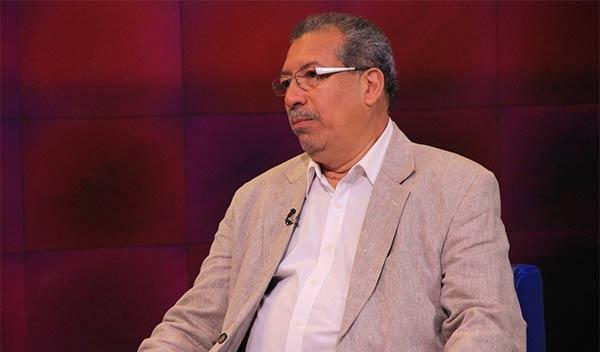 Saúl Ortega, constituyente |Foto cortesía