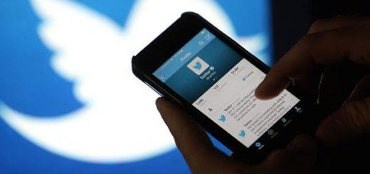 Twitter ensaya duplicar el límite de caracteres de cada tuit | Foto: Getty Images