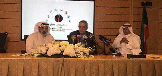 Venezuela y Kuwait estudian mayor estabilidad en precio del crudo | Foto: Cortesía