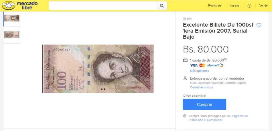 Venta-de-billetes-3-en-MercadoLibre