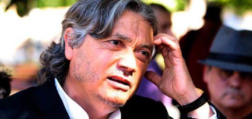 Alejandro Navarro, candidato a la Presidencia de Chile | Foto: Archivo