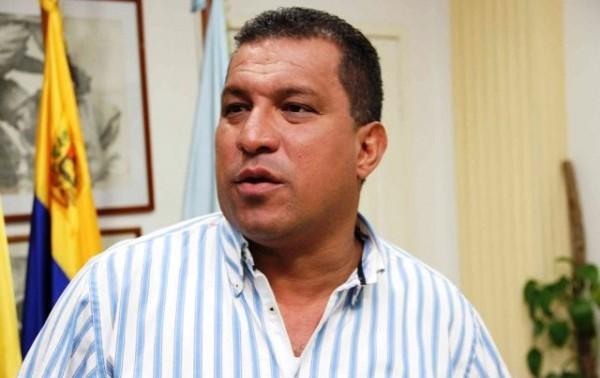 Alfredo Díaz, gobernador electo de Nueva Esparta | Foto: Archivo