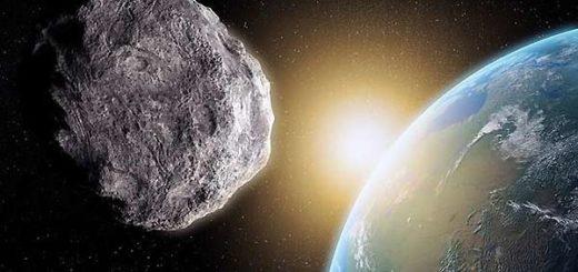 Asteroide pasará cerca de la tierra | Imagen referencial