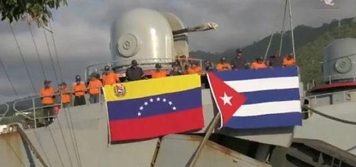 Ayuda humanitaria para Cuba | Foto: captura de video