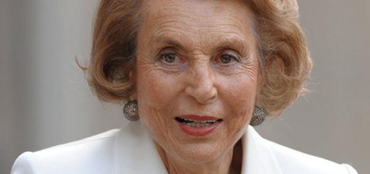 Muere a los 94 años Liliane Bettencourt, la heredera de L'Oréal | Foto: Getty Images
