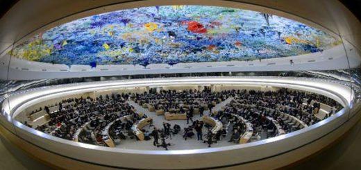 12 países afirman que Venezuela no cumple requisitos como miembro del Consejo de DDHH de la ONU | Foto: Referencial