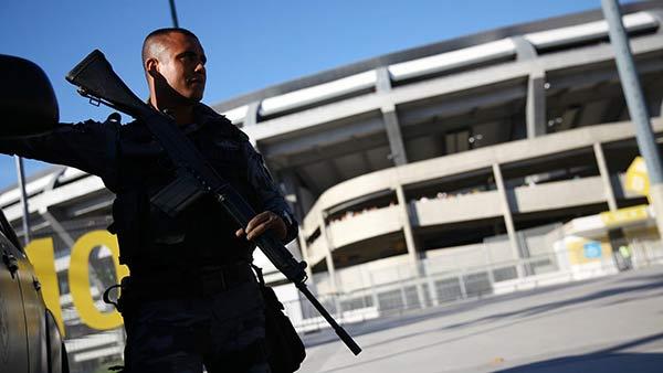 Brasil investiga organización que blanqueó millones de dólares procedentes de Venezuela   Referencial