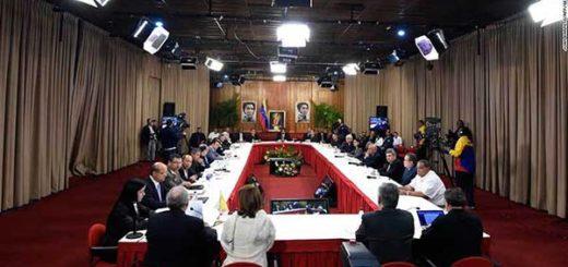 Gobierno y oposición intentarán dialogar en República Dominicana | Referencial