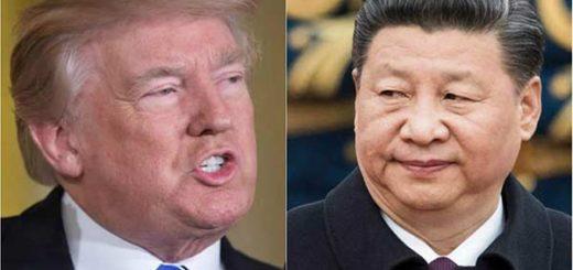 Trump y Xi acuerdan maximizar la presión sobre Corea del Norte