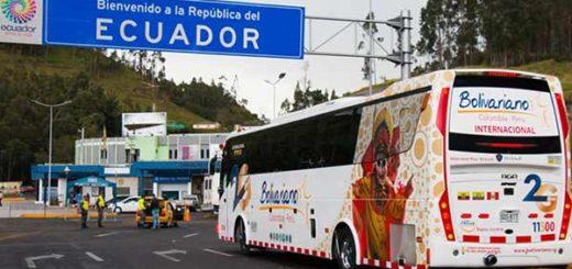 Cómo emigrar de Venezuela por tierra