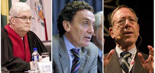 Almagro nombra panel de expertos para evaluar si gobierno venezolano merece ser remitido a La Haya