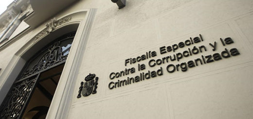 Fiscalía Anticorrupción de España investiga a dos exfuncionarios venezolanos | Foto cortesía