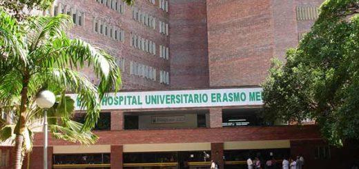 Hospital de Cúcuta | Foto referencial