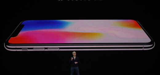 Apple presenta sus iPhone 8, iPhone 8 Plus y iPhone X | Foto: AFP