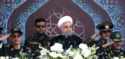 Irán lanzó misil balístico de medio alcance | Foto: Reuters