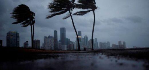 Huracán Irma en Florida | Foto: Twitter