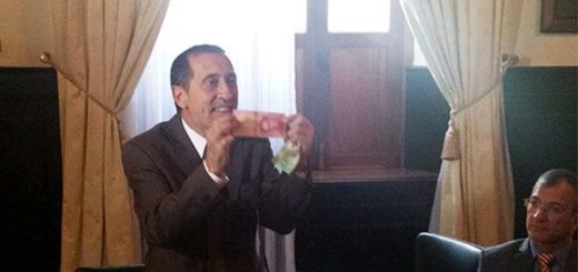 Diputado José Guerra |Foto: La Patilla