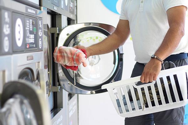 Resultado de imagen para lavanderia