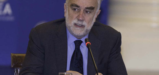 Luis Moreno Ocampo, ex jefe de la CPI en la ONU | Foto: EFE