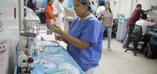 Hospital de Maturín | Foto: La verdad de Monagas