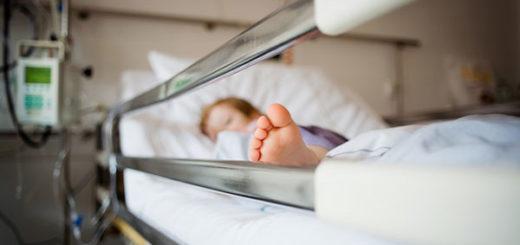 Mueren en Tucupita 5 niños| Foto: Referencial