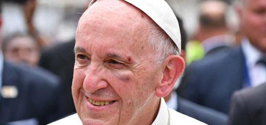 Papa Francisco | Foto: Twitter
