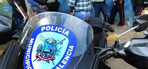 Denuncian intervención de la Policía de Valencia | Foto: Archivo