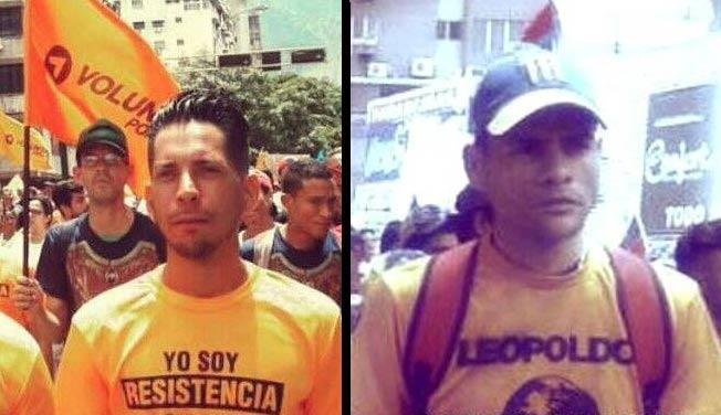Dirigentes de Voluntad Popular fueron liberados |Composición: Notitotal