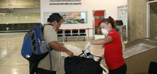 Presidente del Seniat propone cobro de equipaje para los viajeros en divisas y no en U.T. | Referencial
