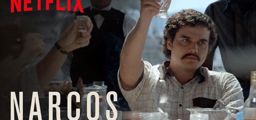 Hermano de Pablo Escobar amenaza a Netflix por la serie 'Narcos' | Foto cortesía