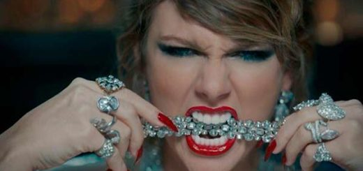 Taylor Swift destrona a Luis Fonsi |Foto cortesía