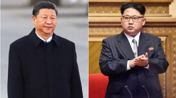 China ordenó el cierre de las empresas de Corea del Norte en el país tras las sanciones de la ONU | Foto: Infobae