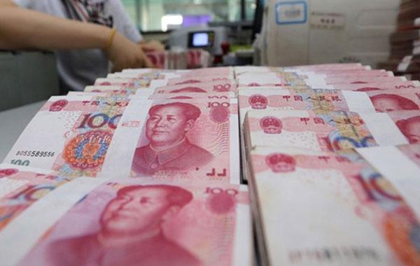 Rublos y yuanes figuran como nuevas monedas a subastar en Dicom | Foto: Getty Images