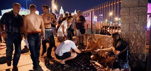 Estado Islámico asume la autoría del tiroteo en Las Vegas | Foto: Cortesía