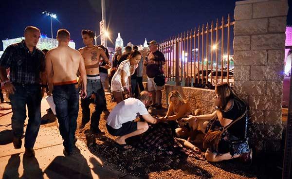 Estado Islámico asume la autoría del tiroteo en Las Vegas   Foto: Cortesía