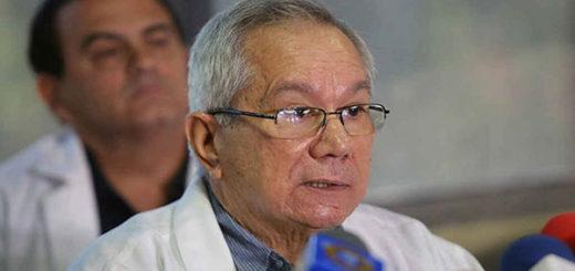 Médicos llaman a votar en las elecciones regionales | Foto: Cortesía