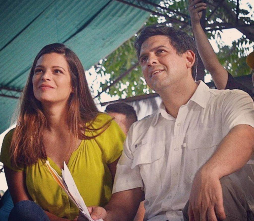 Foto: Mariàngel Ruiz y Carlos Ocariz