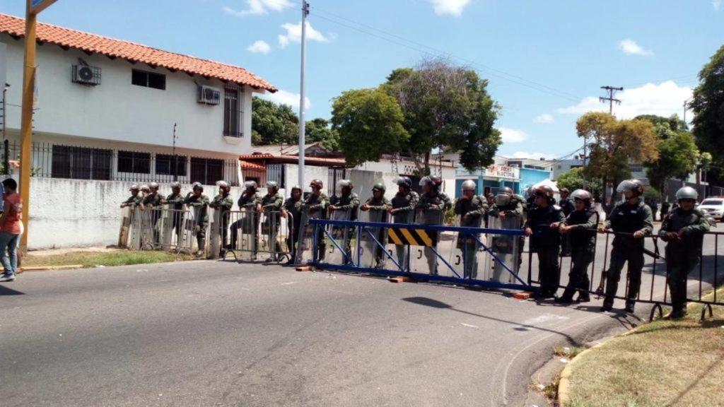 Foto: Policía del estado Bolívar