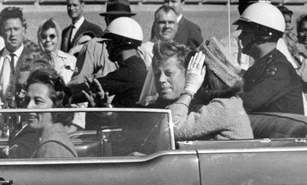 Trump libera 2.800 informes secretos sobre asesinato de Kennedy | Foto: Cortesía