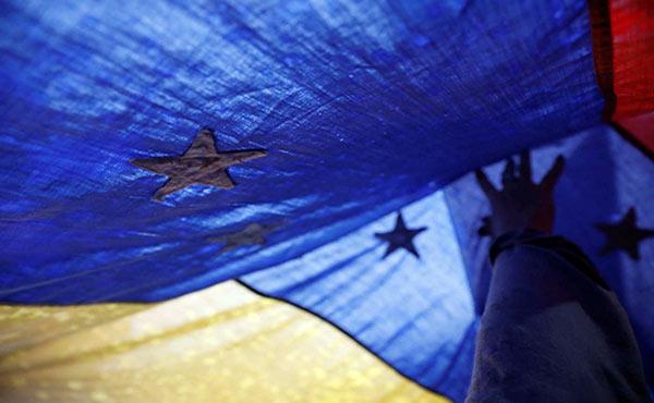Venezuela inició semana electoral con despliegues y remates de campaña | Referencial