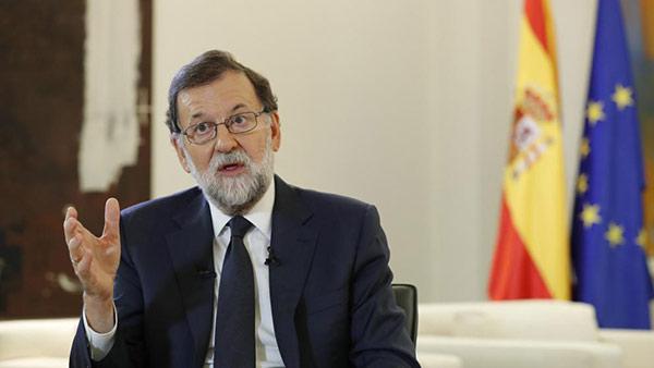 Gobierno de España ve inadmisible declarar independencia y suspenderla   Foto: Cortesía
