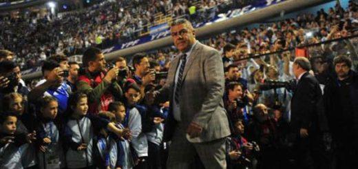 Desvalijaron casa del presidente de la AFA mientras asistía a partido entre Argentina y Perú | Cortesía