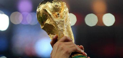 La amenaza de ISIS contra el Mundial de Fútbol Rusia 2018 | Foto: Referencial